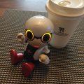 KIROBO mini(キロボミニ)成長日誌3 「好きなもの」に理由とバリエーションがでてきた