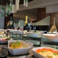 気になるランチビュッフェ・選べるメインは6種類@ANAクラウンプラザホテル熊本ニュースカイ-2
