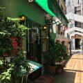 熊本市水道町イタリアン:トラットリア ロッソ(TRATTORIA ROSSO)でおなかいっぱいディナー♪