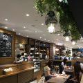 大分のカフェ・niko and…COFFEE(アミュプラザおおいた)