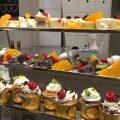 ステーキ食べ放題付のホテルディナービュッフェはお肉もデザートも大満足♪ニューオータニホテルズ ザ・ニューホテル熊本フォンタナ