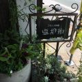 熊本の老舗フレンチ:塩胡椒で仔羊のランチコース
